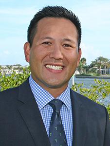 Steve Ngo Earns Luxury Home Marketing Specialist Designation